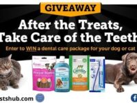 1-800-PetMeds After The Treats Sweepstakes
