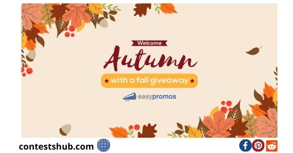 Autumn Essentials Bundle Giveaway