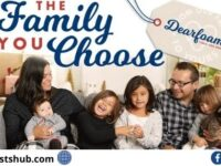 Dearfoams Holiday The Family You Choose Sweepstakes