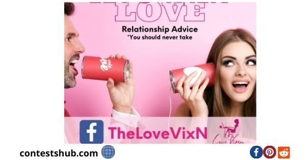 The Love Vixen Authors Giveaway