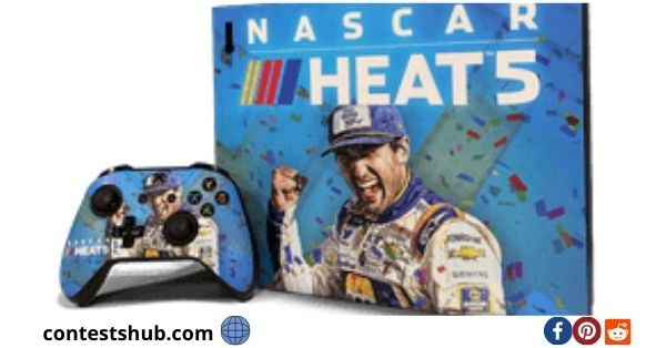 Nascar Heat 5 Xbox One X Giveaway