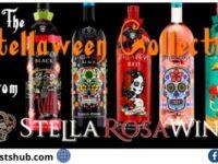 Stella Rosa Stellaween Photo Contest