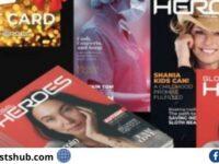 Global Heroes Visa Gift Card Giveaway