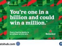 Heineken Holiday Sweepstakes