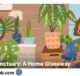 Plant Sanctuary A Home Giveaway