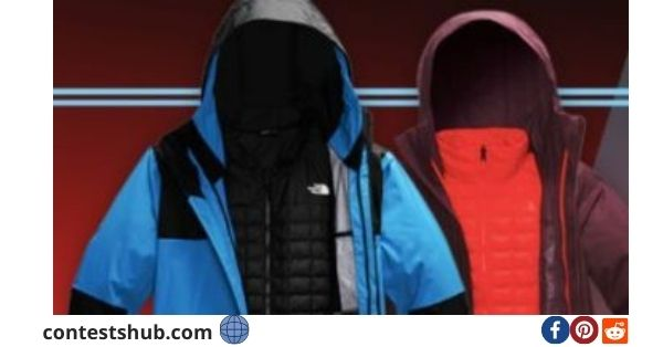 North Face Thermoball Eco Snow Triclimate Ski Jacket Giveaway