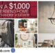 Farm House Style Mag Riverbend Home Giveaway