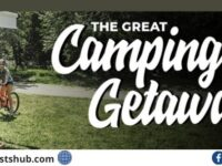 General RV Great Camping Getaway Giveaway