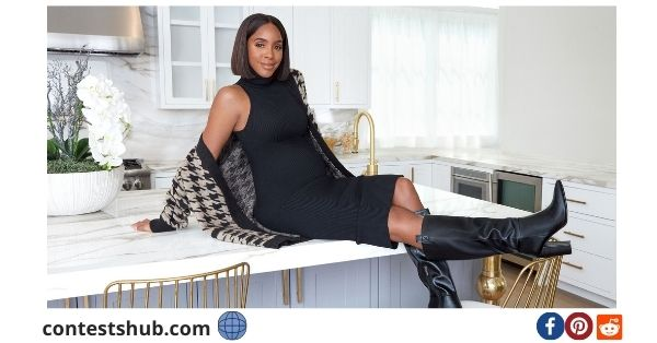 Just Fab, Kelly Rowland Collection Giveaway
