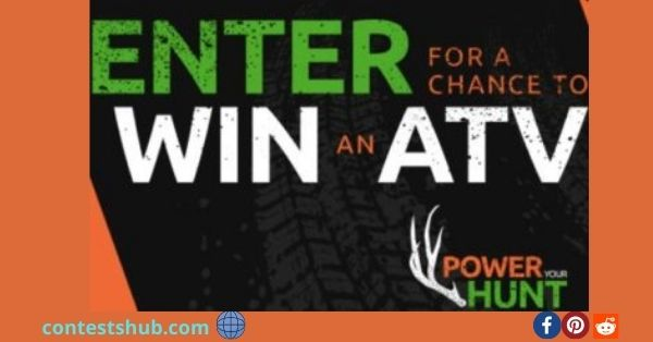Batteries Plus Power Your Hunt Giveaway