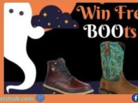 Lehigh Outfitters Halloween BOOt Giveaway