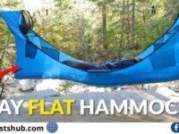 Aden Outdoors Lay-Flat Hammock Tent Contest