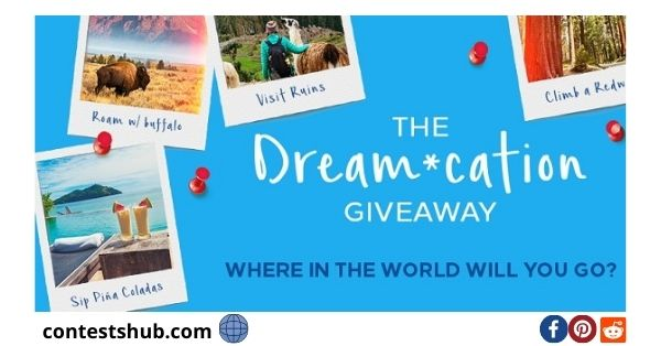 Hilton Honors Vacation Giveaway
