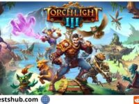 Mush kin Torchlight 3 Sweepstakes