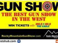 The Eagle Rocky Mountain Gun Show Contest