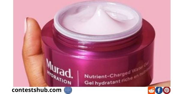 Murad Instagram and E-Mail Sweepstakes