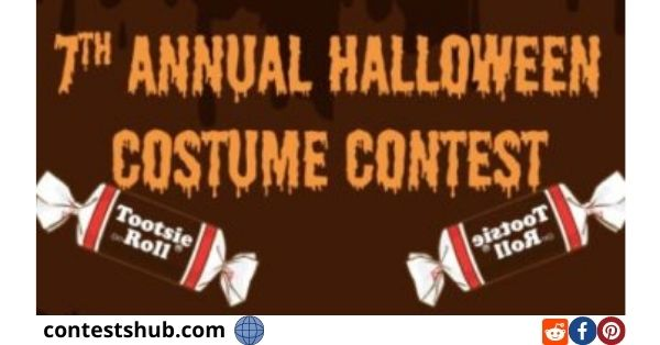 Tootsie Roll Halloween Costume Contest
