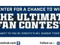 Indianapolis Colts X DirecTV Ultimate Fan Contest