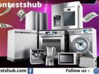 PCH.com $10k New Appliances Sweepstakes