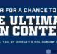 Colts Ultimate Fan Contest