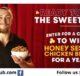 Honey Sesame Chicken Breast Here To Stay Sweepstakes