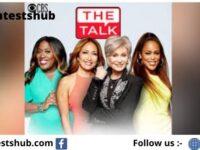 CBS The Talk Feel Good Friday Giveaway