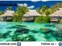 Omaze Trip To Paradise Contest