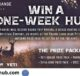 Free Range American Media Whitetail Hunt Giveaway