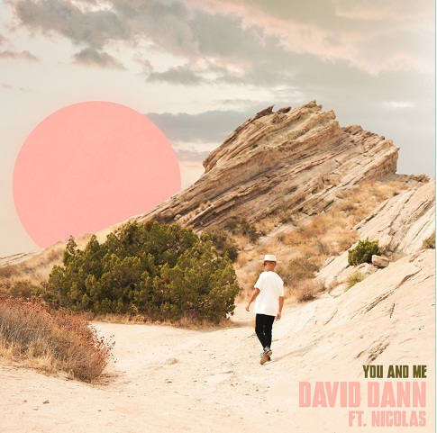David Dann You And Me Feat Nicolas Giveaway