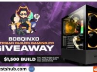 Wagnificent $2,000 Gaming PC Giveaway