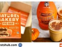 Nature Bakery Pumpkin Spice Bundle Giveaway