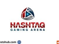 Hashtag Gaming Arena Gift Card Sweepstakes