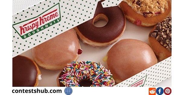 Krispy Kreme Listens Guest Satisfaction Survey