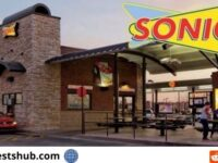 Talk To Sonic Drive-In Guest Satisfaction Survey