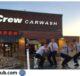 Crew Carwash Customer Satisfaction Survey