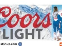 Coors Light Holiday Instant Win Game