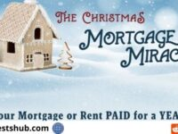 Christmas Mortgage Miracle Sweepstakes
