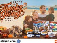 Entenmann's Thanksgiving Family Feast Myrtle Beach Sweepstakes