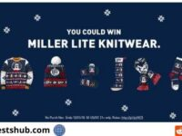 Miller Lite Holiday Instant Win Game and Sweepstakes