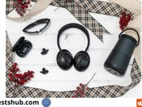 Bose Thanksgiveaway Sweepstakes