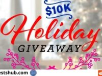 Bassett $10K Holiday Sweepstakes