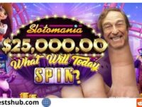 PCH $25000 Slotomania Event Sweepstakes