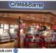 Crate and Barrel Furniture Store Review Giveaway