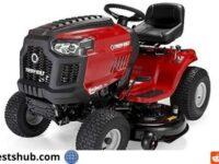 Prize Grab Lawn Mower Giveaway