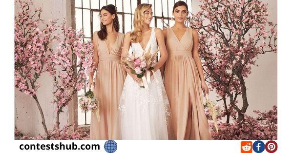 Lulus Wedding Shopping Spree Sweepstakes