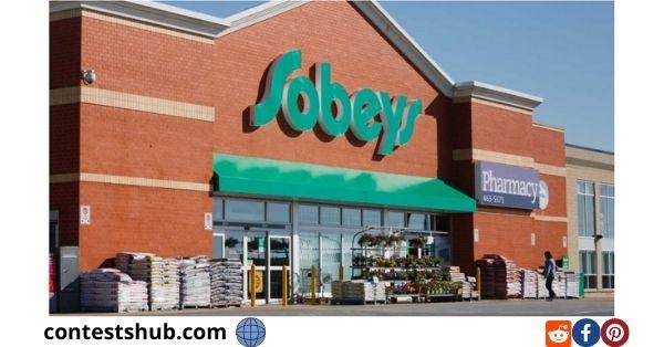 Sobeys Feedback Survey