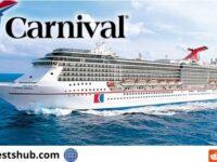 Carnival Cruises VIPF Casino Sweepstakes