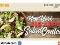 New York Apple Association Sweepstakes