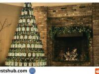 Jameson Whiskey Tree Contest