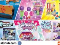 Woman World Yulu Toys Birthday Bundle Sweepstakes
